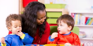 New health and social care, and childcare qualifications launched
